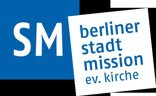 Logo der Berliner Stadtmission.